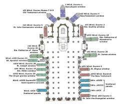 milan cathedral floor plan milan cathedral plan ordinary milan cathedral floor plan 8