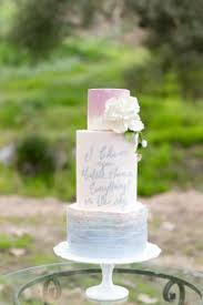 wedding cakes 2016 the best wedding cakes of 2016 every last detail