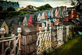 cutest small towns the 20 most charming towns small towns in ireland