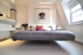 Futuristic Ideas For Your Bedroom Designs Home Interior Design - Futuristic bedroom design