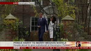 what is kensington palace bbc breaking news on twitter