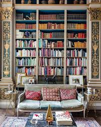 Home Design Bookcase 25 Stunning Home Libraries Books House And Interiors