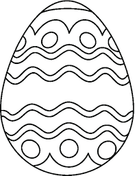 pysanky egg coloring page eggs coloring pages twezgo info