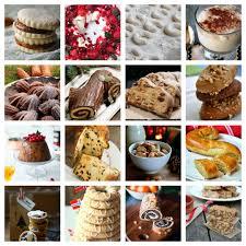 75 desserts from around the world