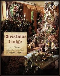 theme decorating trees n trends christmas lodge a manly christmas decorating