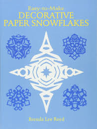 easy to make decorative paper snowflakes other paper crafts