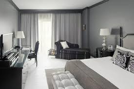 chambre à coucher blanc et noir chambre à coucher chambre coucher elegante noir blanc 20 idées de