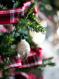 how to decorate multiple christmas trees hgtv