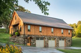 home garage plans home design barn wood home great sand creek post and beam
