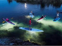 kayak lights for night paddling navisafe portable navigation lights