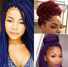 box braids vs individuals box braids individual braids twist braids los angeles ca