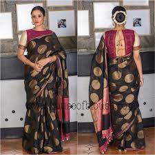 style blouse pin by aboli dabhole on blouse designs saree blouse