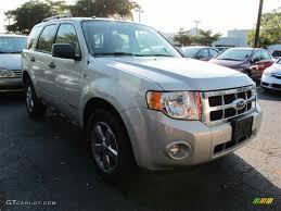 2008 light sage metallic ford escape xlt v6 44087461 gtcarlot