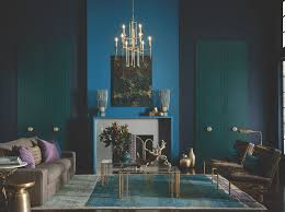 Interior Trends 2017 What S In And What S Out 7 Color Trends You Need To Try In 2017