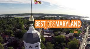 Maryland travel and tourism jobs images Bestjobsusa state specific employment sites png