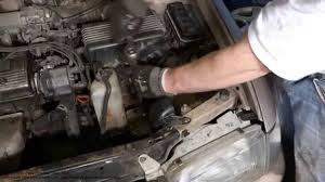 toyota tacoma coolant change how to replace coolant reserve tank toyota corolla