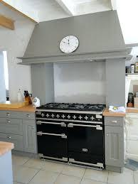 fourneau de cuisine piano de cuisine cuisson lacanche godin prix induction smeg