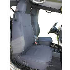 jeep wrangler tj neoprene seat covers fit 2003 2004 2005 2006 jeep