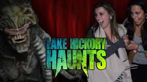 lake hickory haunts the best haunted house attraction in the
