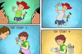 Memes De Toy Story - memes la impactante trama de toy story 4 seg禳n internet