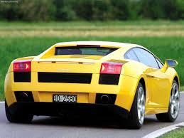 Lamborghini Gallardo 1st Generation - 3dtuning of lamborghini gallardo coupe 2005 3dtuning com unique