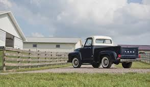 Old Ford Truck Key - why vintage ford pickup trucks are the hottest new luxury item