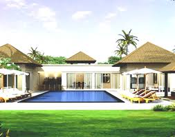 home architecture design awesome simple modern house idea features cool u shaped home