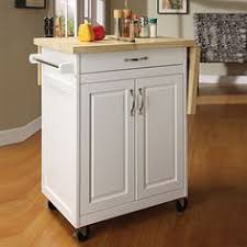 white kitchen island with drop leaf 19 unique small kitchen island ideas for every space and budget