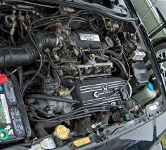Honda Crx 1987 1987 Honda Civic Crx Si Engine Honda D Series Four Sohc U2026 Flickr
