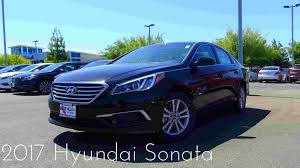 reviews for hyundai sonata 2017 hyundai sonata se 2 4 l 4 cylinder review