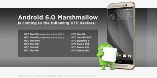 is htc android htc outlines plans for android 6 0 upgrades android and me