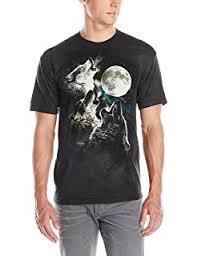 Three Wolf Moon Meme - com the mountain three wolf moon short sleeve tee clothing