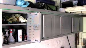 accessories enchanting dura wall mounted garage cabinets for diy