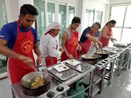 cours de cuisine thailandaise incroyable cours de cuisine la revue 1022 chef leez