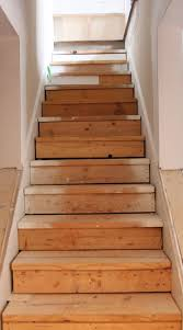 best staircase update ideas my enroute life ugly basement stairs