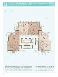 Kennedy Warren Floor Plans The Warren 瑆華 The Warren Floor Plan New Property Gohome
