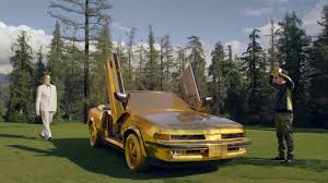 real gold cars kfc car georgia gold youtube