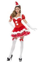 womens santa costume women s santa cutie costume