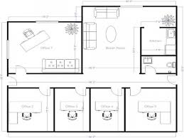 Single Family Floor Plans Interior Single Office Floor Plan Within Exquisite Single Family