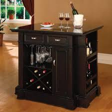 oak kitchen island cart kitchen stunning brown kitchen island cart granite top design