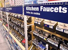 Kitchen Faucets Consumer Reports by Plan Your Kitchen Remodel At A Big Box Store Consumer Reports