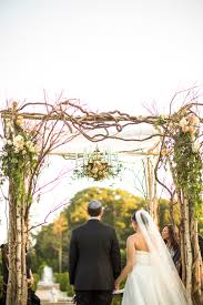 wedding chuppah wedding chuppah with chandelier elizabeth designs the
