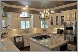 Simple Kitchen Backsplash Ideas With Cream Cabinets Image Of - Kitchen backsplash ideas with cream cabinets