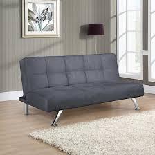 gray futons u0026 sofa beds target