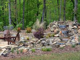 fire pits and outdoor fireplaces creative habitats