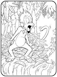 luxury jungle coloring sheet rainforest colouring page 460 0 pages