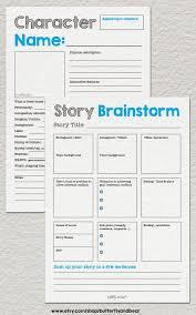 best 25 character sheet writing ideas on pinterest character