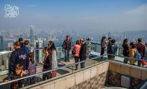 hong kong tourist bureau phil and garth hong kong china 1 minute sightseeing