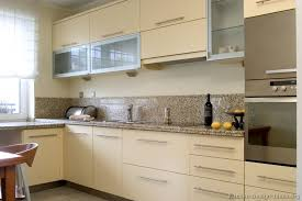cream colored kitchen cabinets modern cream kitchen cabinets