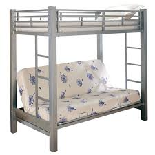 Bunk Bed Futon Combo Bunk Bed Futons Canalcafe Co